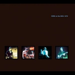 On The Box: 1979 album cover