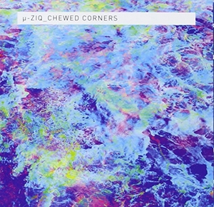 Chewed Corners album cover