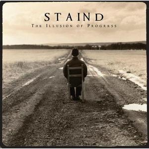 The Illusion Of Progress album cover