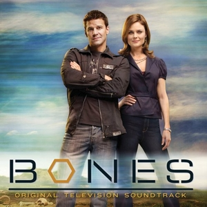 Bones (Original TV Soundtrack) album cover