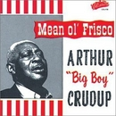 Mean Ol' Frisco (Collecta... album cover