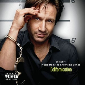 Season 4: Music From The Showtime Series Californication album cover