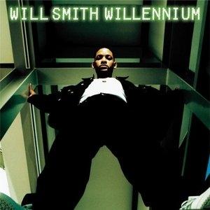 Willennium album cover