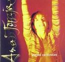 Puntos Cardinales album cover