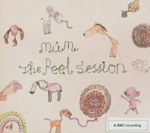 The Peel Session album cover