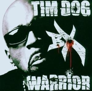 BX Warrior album cover