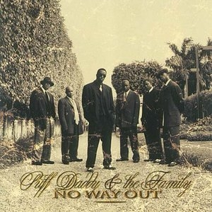 No Way Out album cover