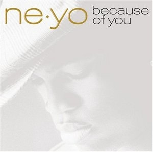 Because Of You album cover