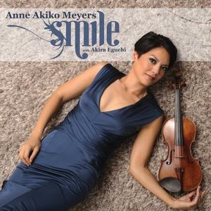 Smile album cover