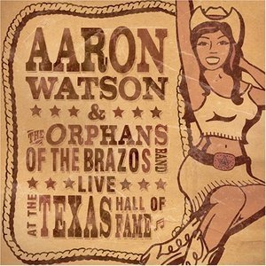 Live At The Texas Hall Of Fame album cover