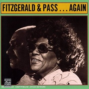 Fitzgerald And Pass...again album cover
