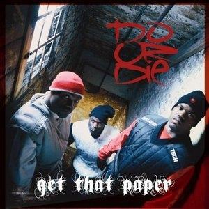Get That Paper album cover