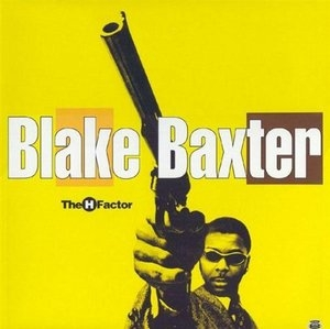 The H Factor album cover