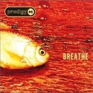 Breathe (Single) album cover