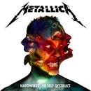 Hardwired...To Self-Destr... album cover