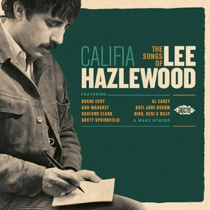 Califia: The Songs Of Lee Hazlewood album cover