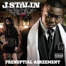 Prenuptial Agreement album cover