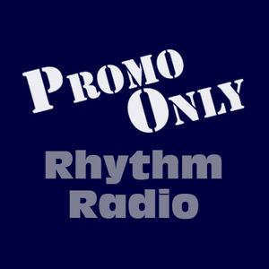 Promo Only: Rhythm Radio April '14 album cover