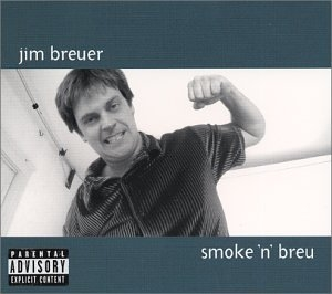 Smoke 'N' Breu album cover