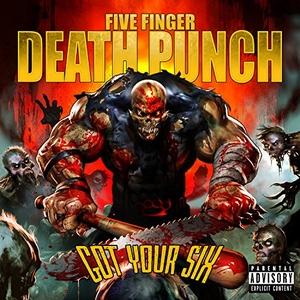 Got Your Six album cover
