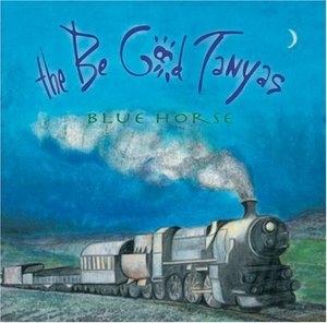 Blue Horse album cover