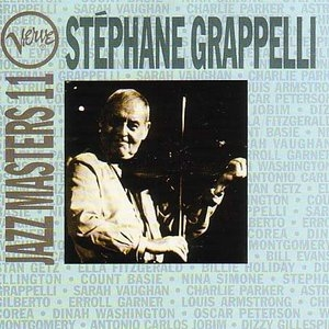 Verve Jazz Masters 11 album cover