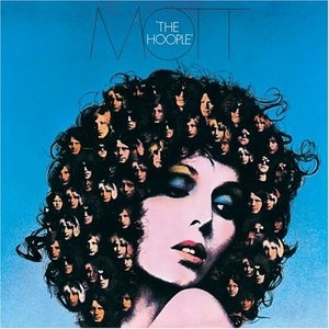 The Hoople album cover