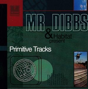 Primitive Tracks: Soundtrack To Photosynthesis album cover