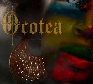 Ocotea album cover