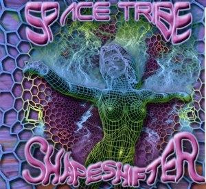 Shapeshifter album cover