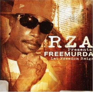 Let Freedom Reign album cover