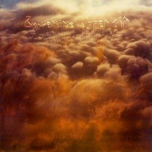 Upper Air album cover