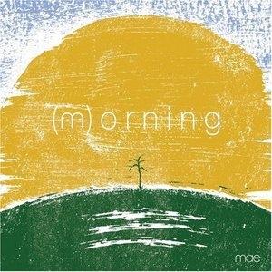 (M)orning album cover