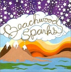 Beachwood Sparks album cover