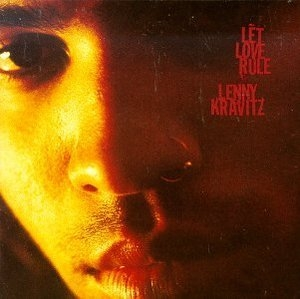 Let Love Rule album cover