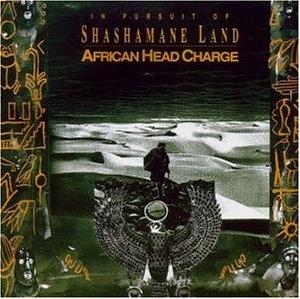 In Pursuit Of Shashamane Land album cover