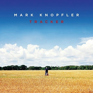 Tracker album cover