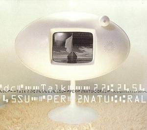 Supernatural album cover