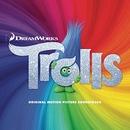 Trolls (Original Motion Picture Soundtrack) album cover
