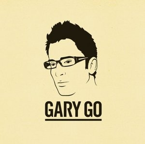 Gary Go album cover