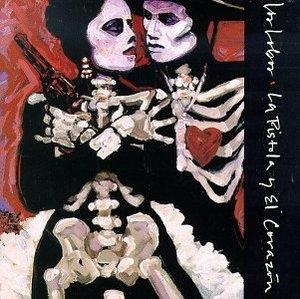 La Pistola Y El Corazon album cover