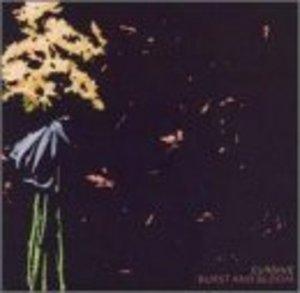 Burst & Bloom (EP) album cover