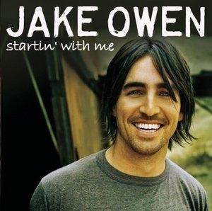 Startin' With Me album cover