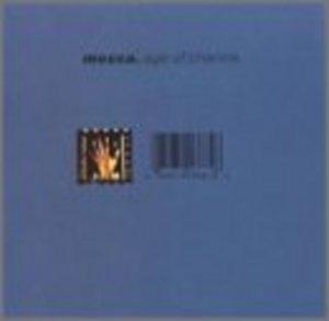 Mecca album cover
