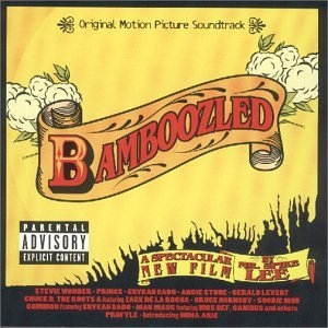 Bamboozled: Original Motion Picture Soun... album cover
