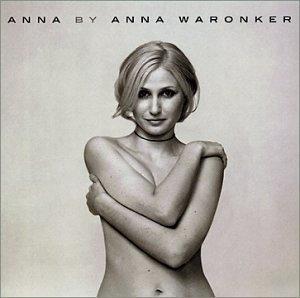 Anna album cover