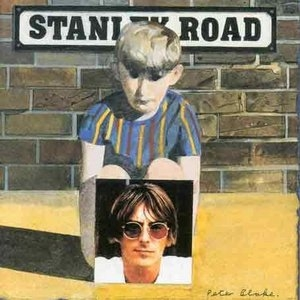 Stanley Road album cover