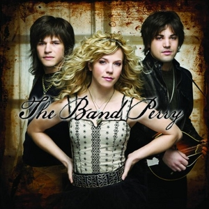The Band Perry album cover