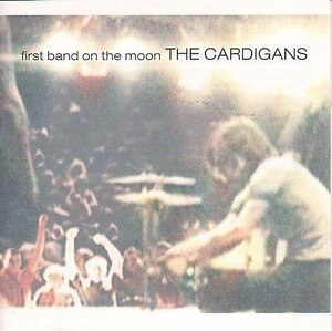 First Band On The Moon album cover