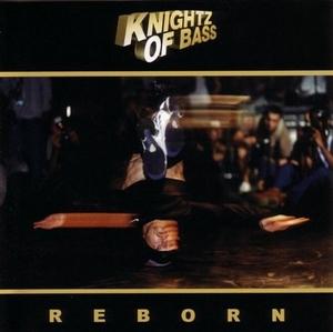 Reborn album cover